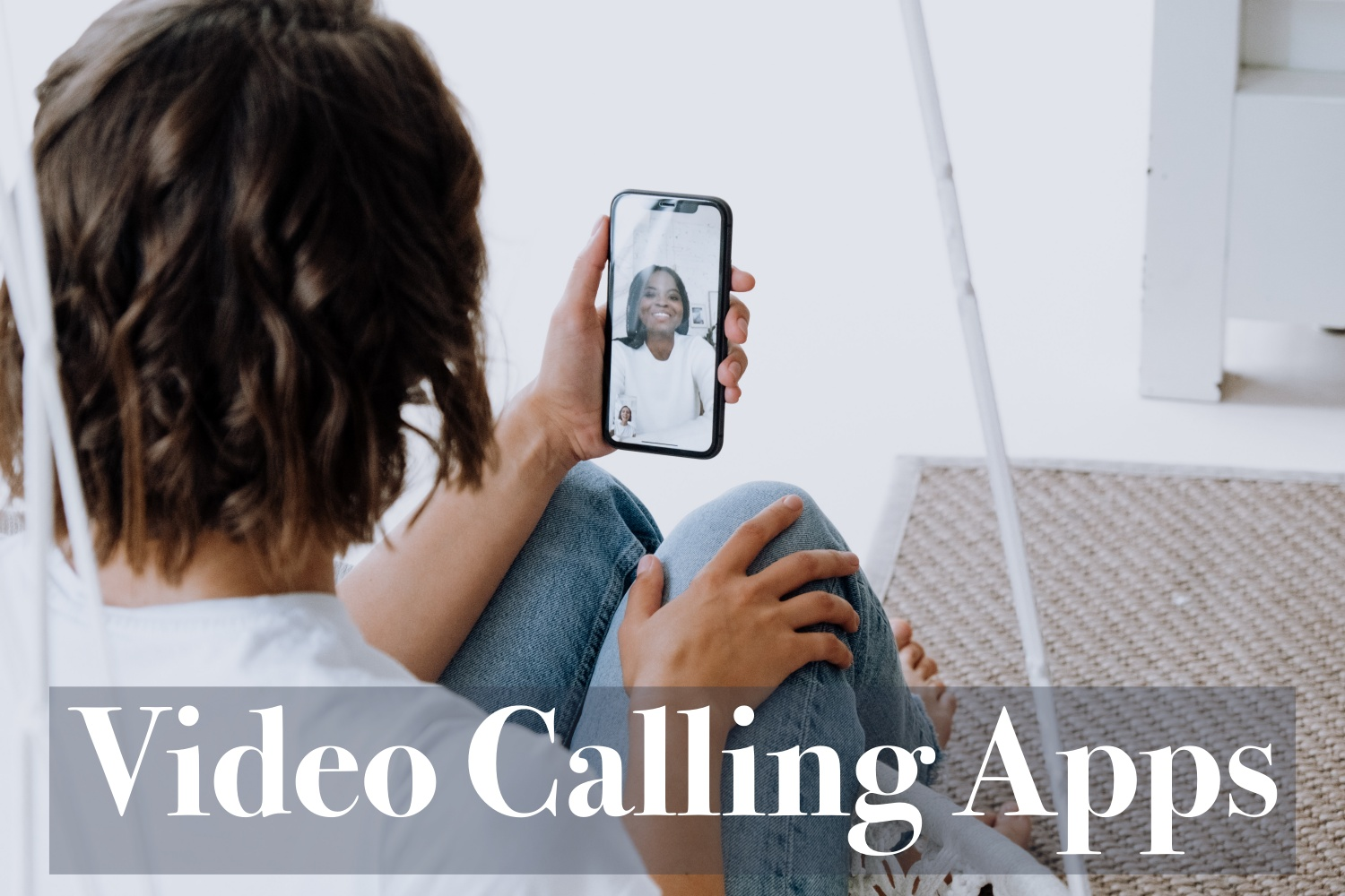 Best Video Calling Apps for iPhone & iPad