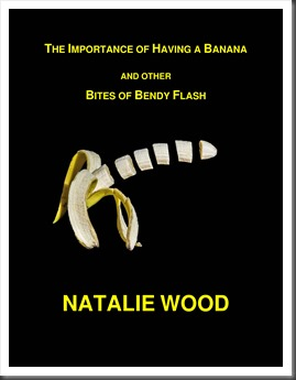 BANANA FRONT COVER