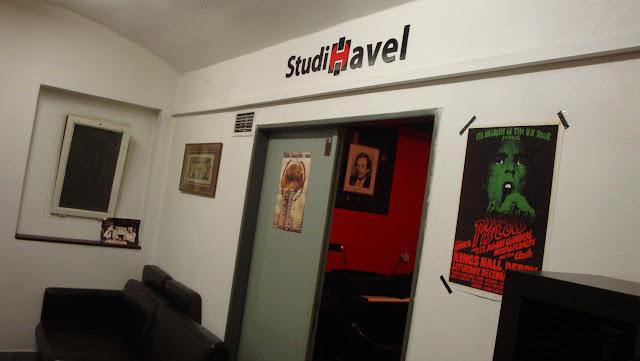 Studio Havel