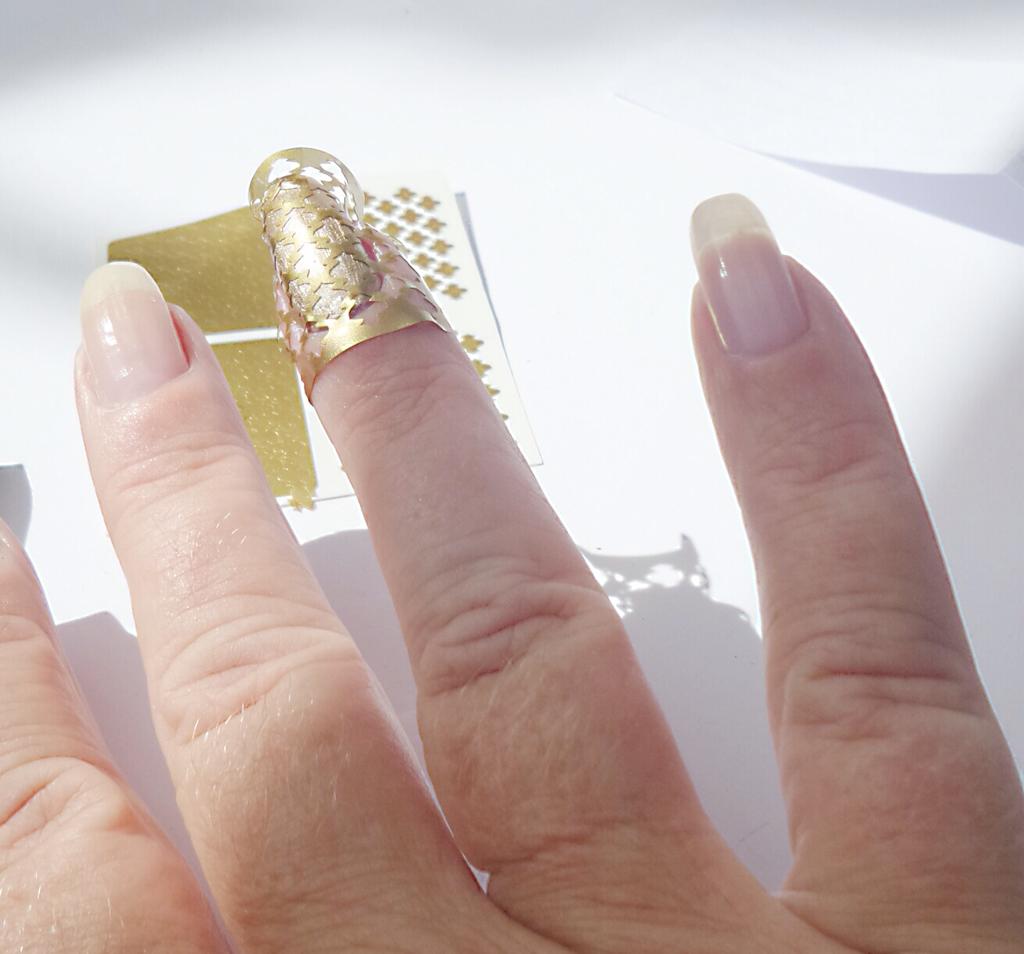 Mandy\'s nail, shop & DIY blog: NOTW #1: Maroccan nail art met nail ...