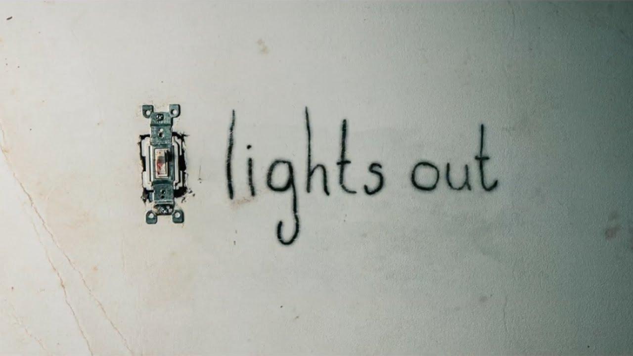 Resultado de imagem para light out posters
