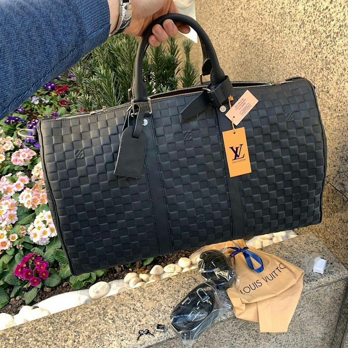 L.V bags: click for price