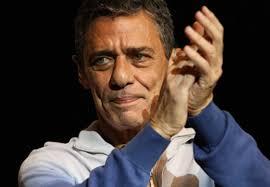 Chico Buarque completa hoje 75 anos