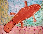 Aboriginal Art by Sophia
