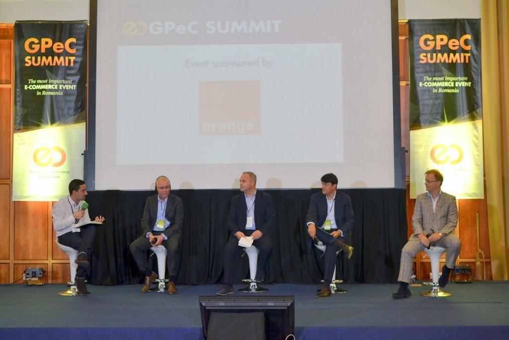 GPeC Summit 2014, Ziua 1 180