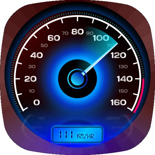 Speedometer GPS : Odometer (app)