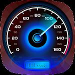 Speedometer GPS : Odometer Icon