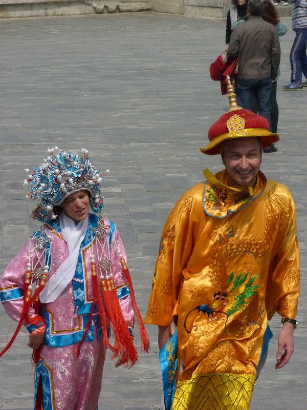 PEKIN Temple Tian tan et une soirée dans les Hutongs - P1260869.JPG