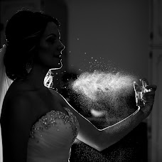 Wedding photographer Dusan Petkovic (petkovic). Photo of 21.09.2017
