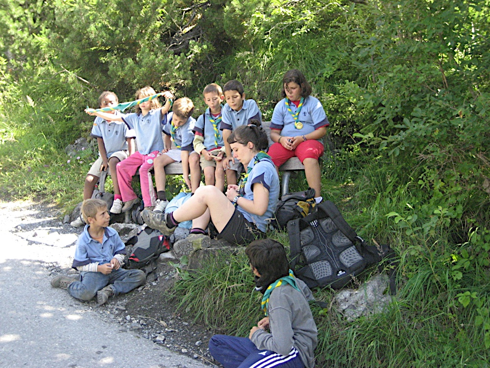 Campaments a Suïssa (Kandersteg) 2009 - IMG_3615.JPG