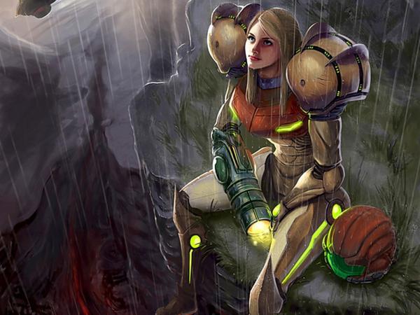 Warrior And Rain, Warriors 2