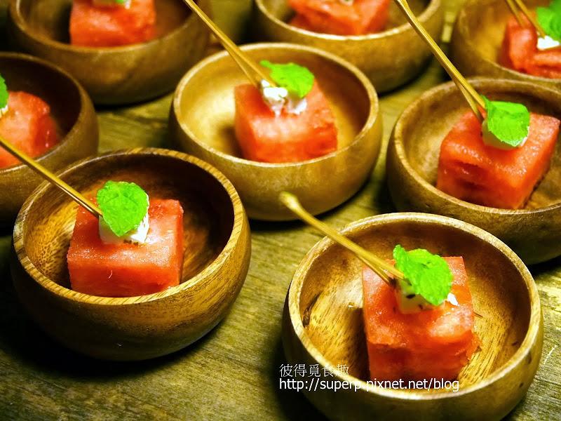 [小店食記]四訪台北屋頂上的貓私廚:溫馨舒適的一餐 @ 彼得覓食趣 :: 痞客邦
