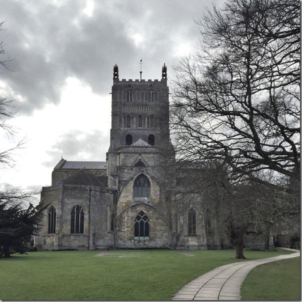 Tewkesbury Abbey (2)