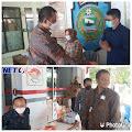 Perwakilan Setditjen PFM Kemensos RI, Kunjungi Langsung kelurahan Paoman kecamatan Indramayu