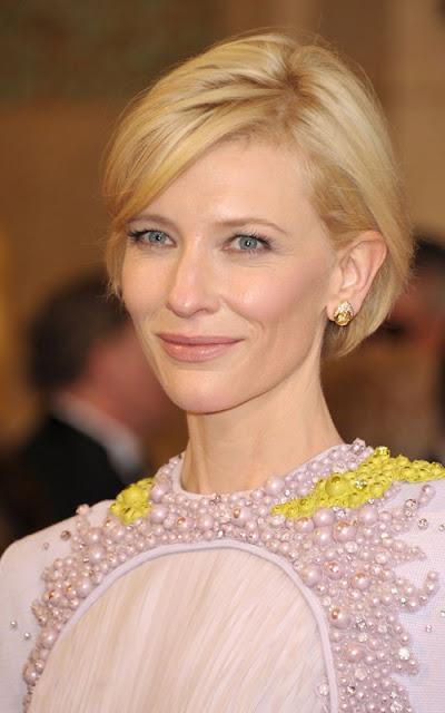 cate+blanchett+oscars+2011+academy+awards Oscars Beauty 2011: Cate Blanchett
