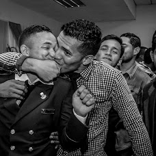 Wedding photographer Federico Murúa (mura). Photo of 13.01.2017