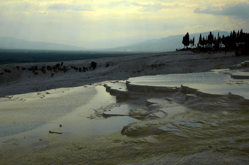 Pamukkale. Denizli Province. 2011