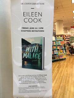 Eileen Cook's With Malice!