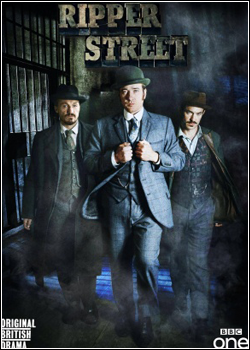 Download - Ripper Street S02E05 - HDTV + RMVB Legendado