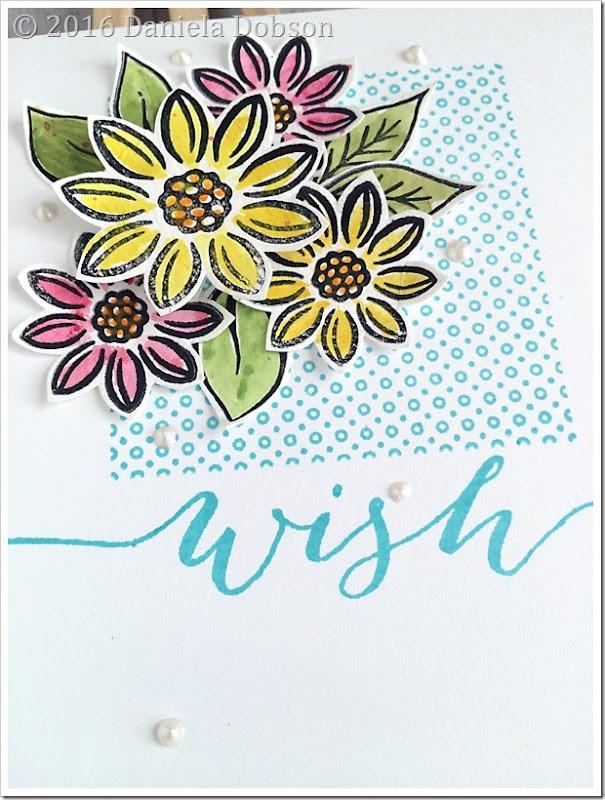 Wish close by Daniela Dobson