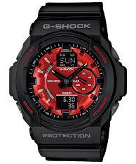 Casio G-Shock : G-101-1AVS