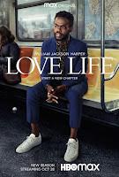 Segunda temporada de Love Life