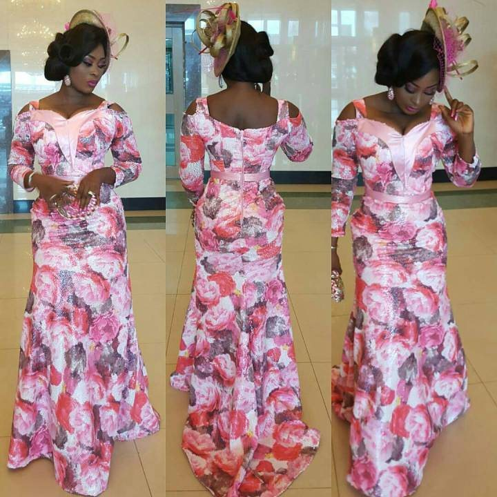 ( ankara fashion styles pictures 2017 )