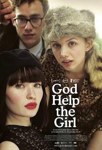 God Help the Girl Poster