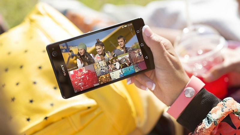 Smartphone 8 triệu xài tốt