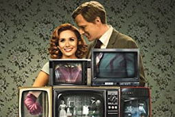 Download WandaVision (Season 1) S01E05 Added {English With Subtitles} || 720p [250MB]