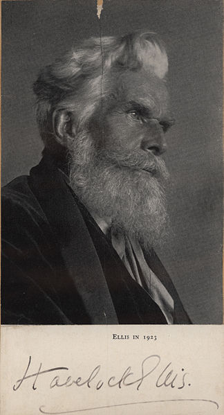 Havelock Ellis, Havelock Ellis