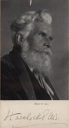 Havelock Ellis