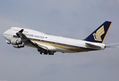 世界の主要航空会社