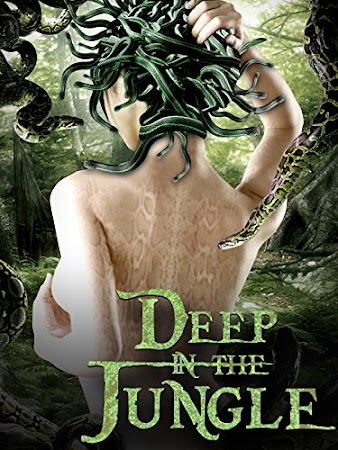 Poster Of Deep in the Jungle 2008 In Hindi Bluray 720P Free Download