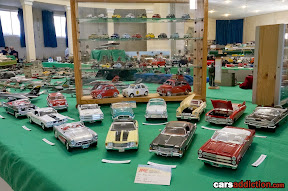 1:18 American Car Collection