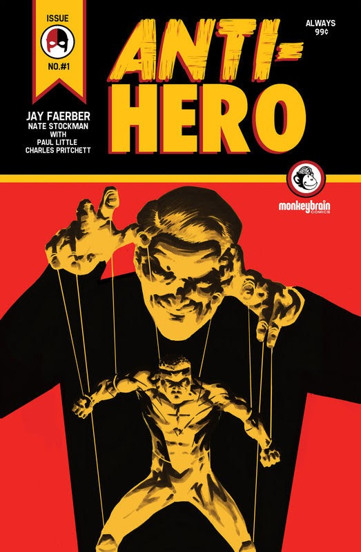 Anti-Hero (2013) - complete