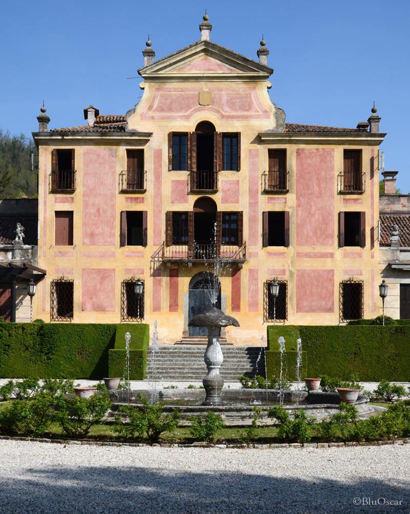 Villa Barbarigo Pizzoni Ardemani 21