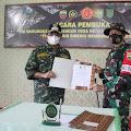 TMMD ke 111 Kodim 0314/lnhil resmi dibuka langsung oleh Bupati lnhil