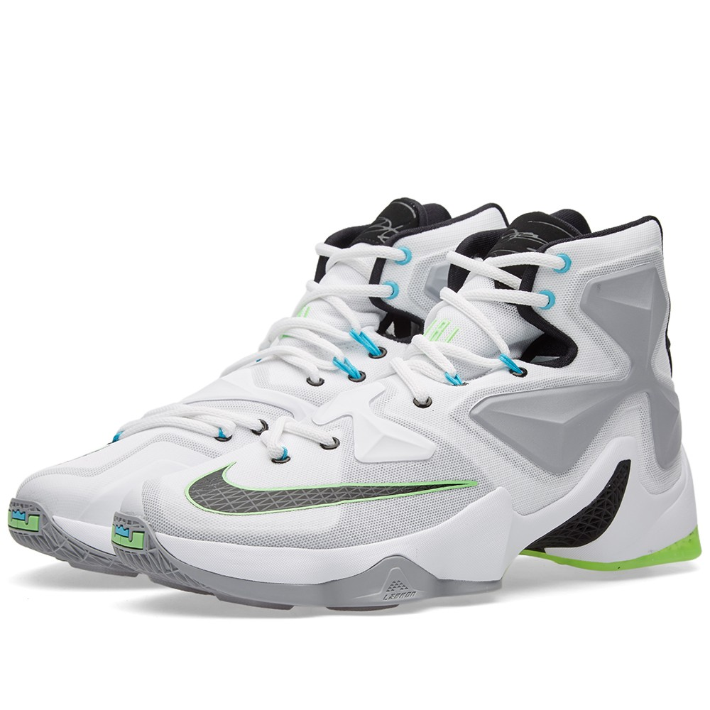 icymi nike lebron 13 command force is already out there. Black Bedroom Furniture Sets. Home Design Ideas