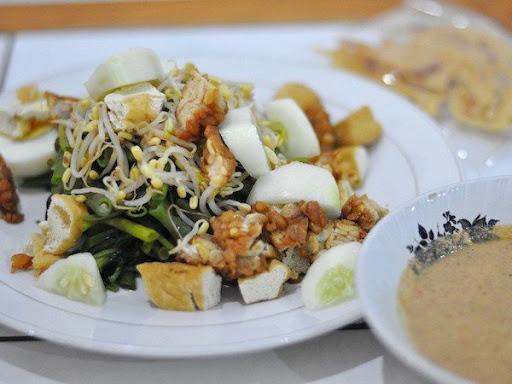 makanan khas Indonesia yang terkenal di dunia mendunia