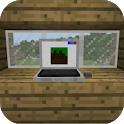 Tools Games Mod for MCPE icon