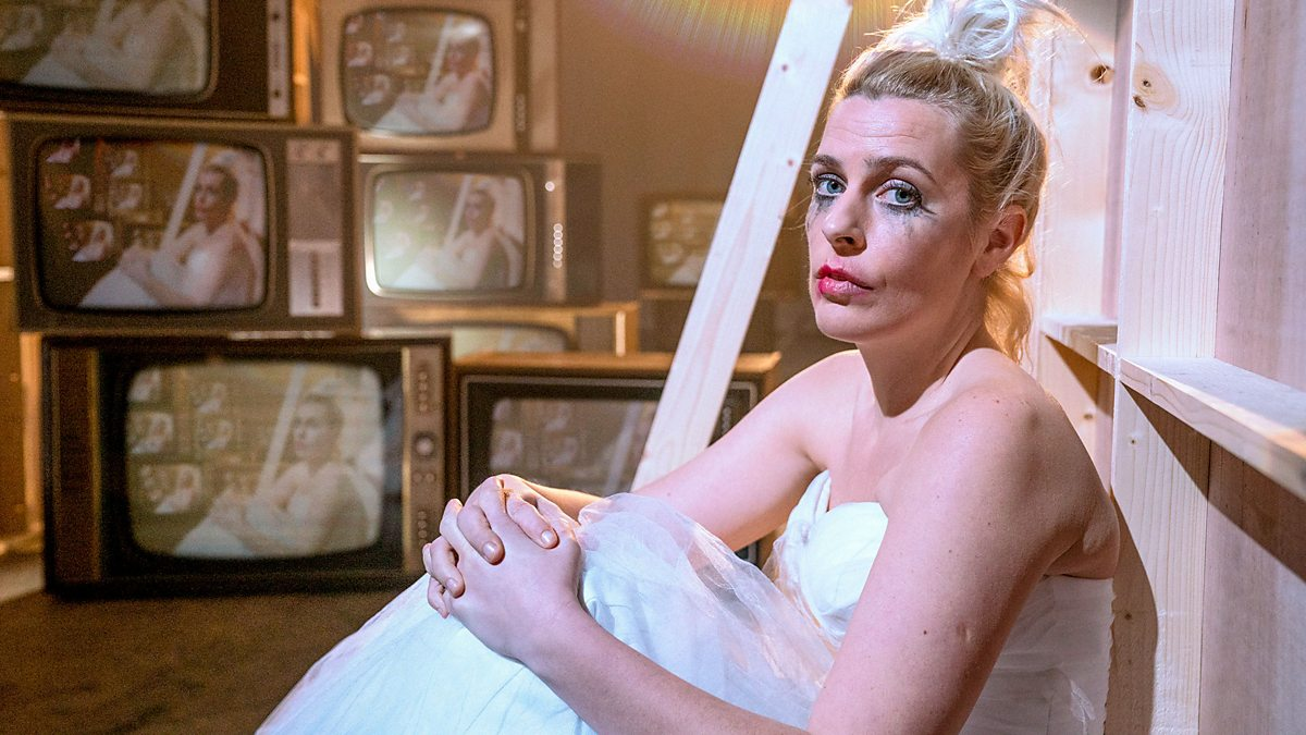 Out of Her Mind BBC Two