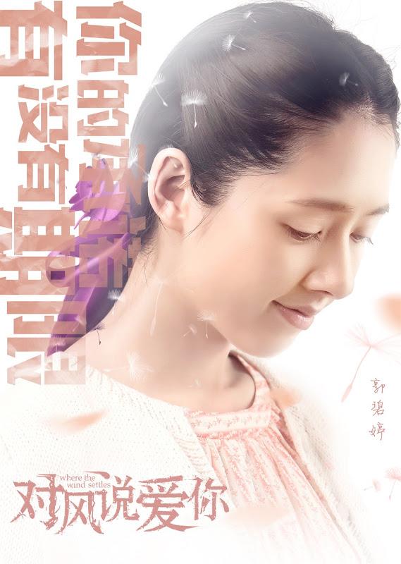 Where The Wind Settles / Dui Feng Shuo Ai Ni Taiwan Movie