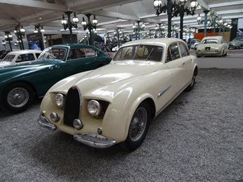 2017.08.24-178 Bugatti Cabriolet Type 101 1952