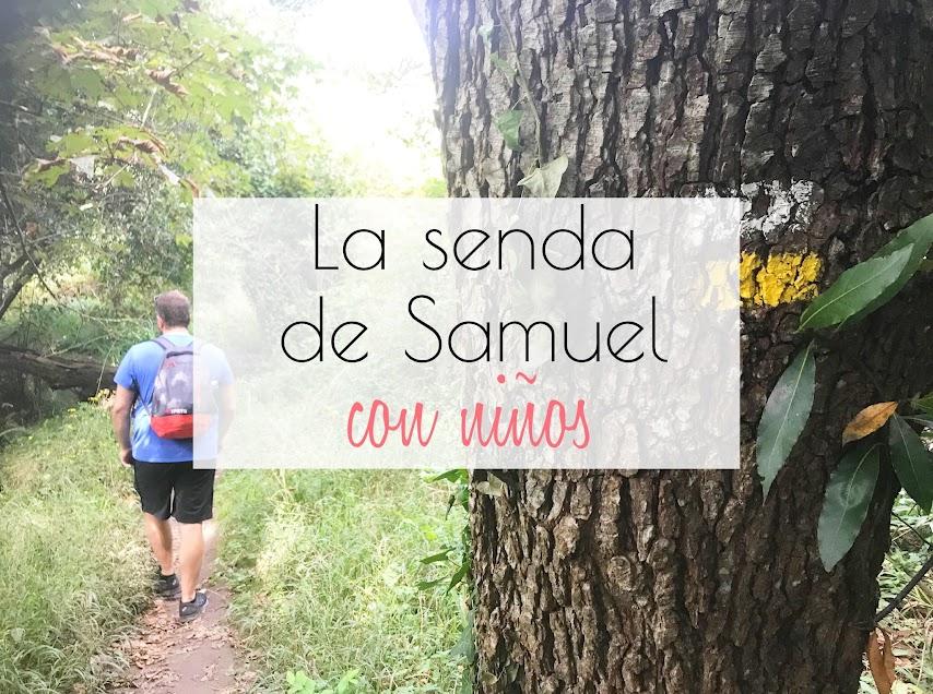 Rutas con niños en Asturias