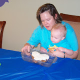 MarshallSFirstBirthdayParty
