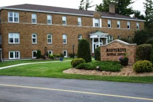 Seminarians Retreat At Marygrove Retreat Centre