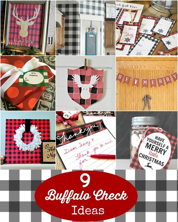 Buffalo Check Ideas