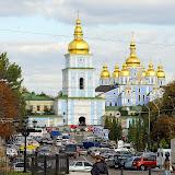 1. St.Michael's Monastery