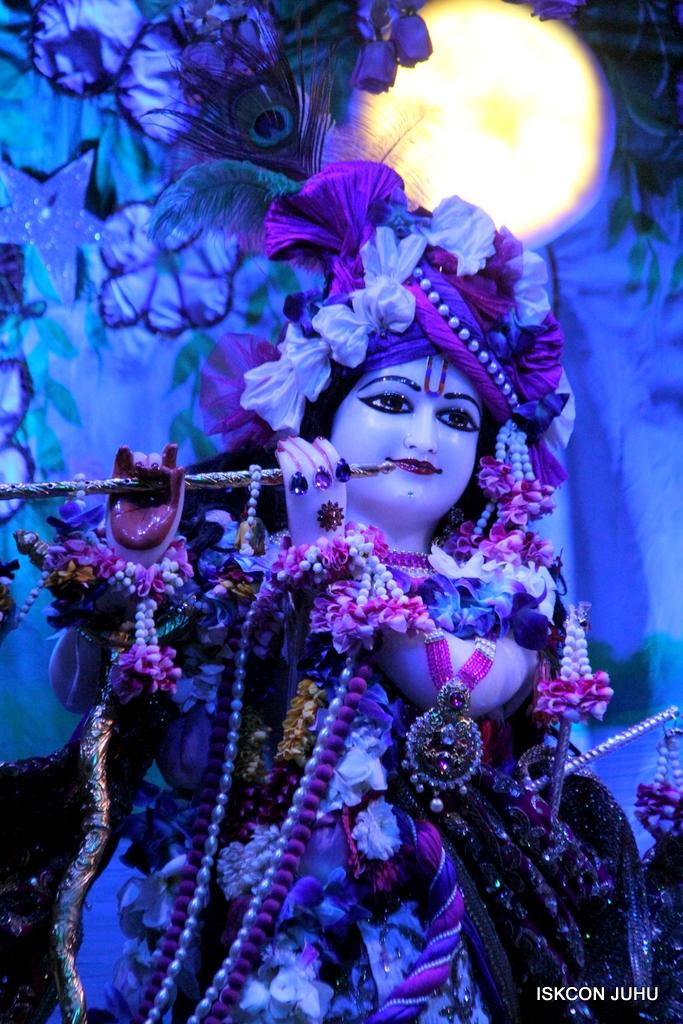 Sharad Purnima Deity Darshan on 16th Oct 2016 (23)